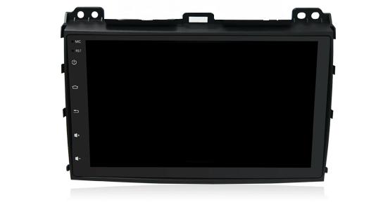 Магнитола TOYOTA LC120 (2002-2009)