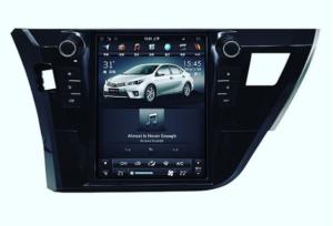 Toyota Corolla 2014-2017