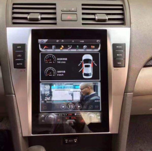 Toyota Camry 2008-2012