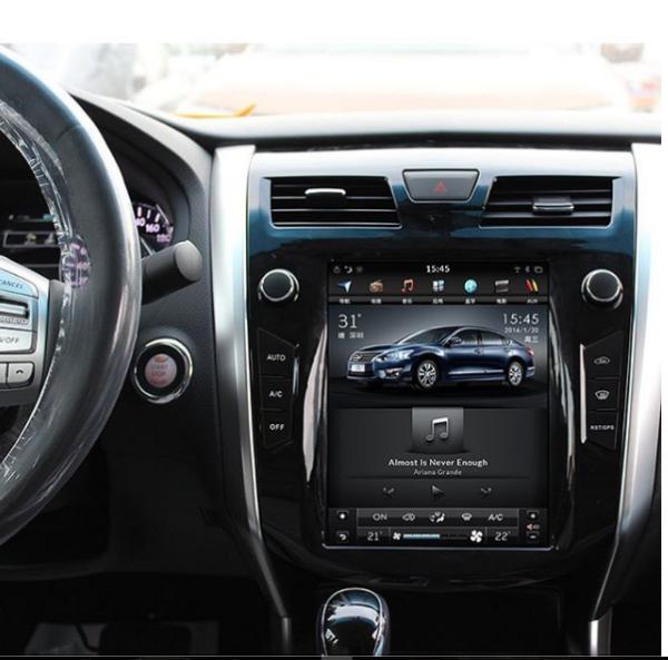 Nissan Teana 2013-2015