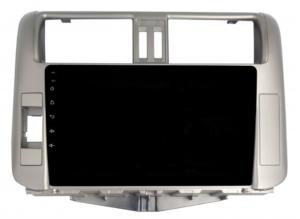 Магнитола TOYOTA LC150 (2009-2013)
