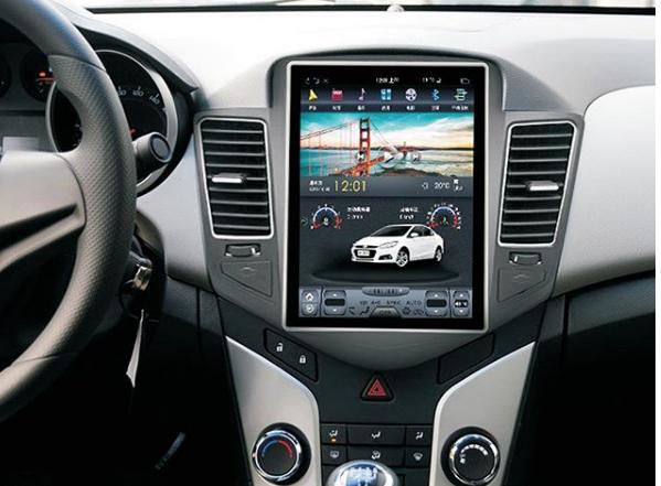 Chevrolet Cruze 2009-2014