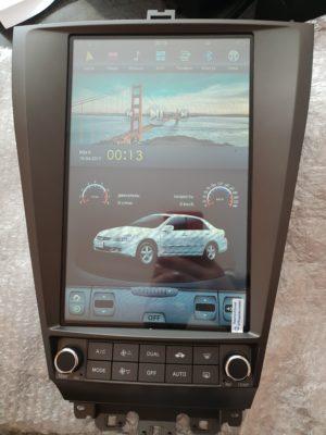 Honda Accord 2002-2007