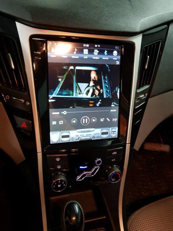 Hyundai Sonata 2012-2015