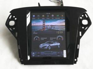 Ford Mondeo 2007-2012 (Tesla style)
