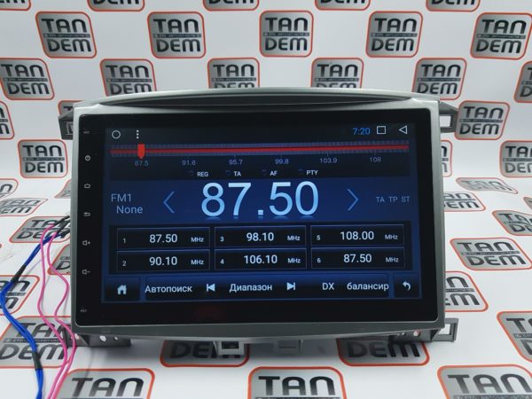 Toyota LC100 KR 1099